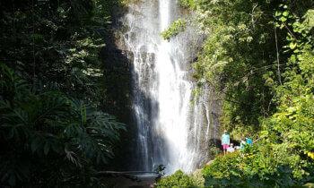 Erin odo waterfalls