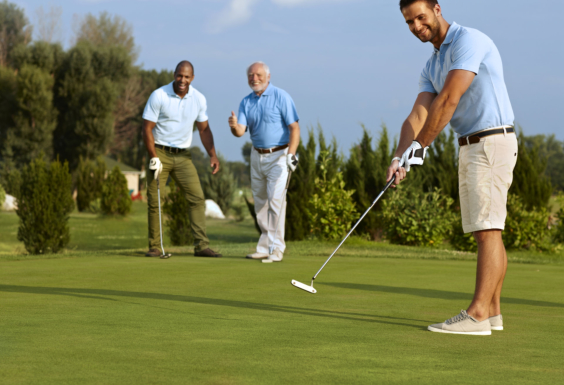 5 Tips to Get in Top Shape Before You Tee Off